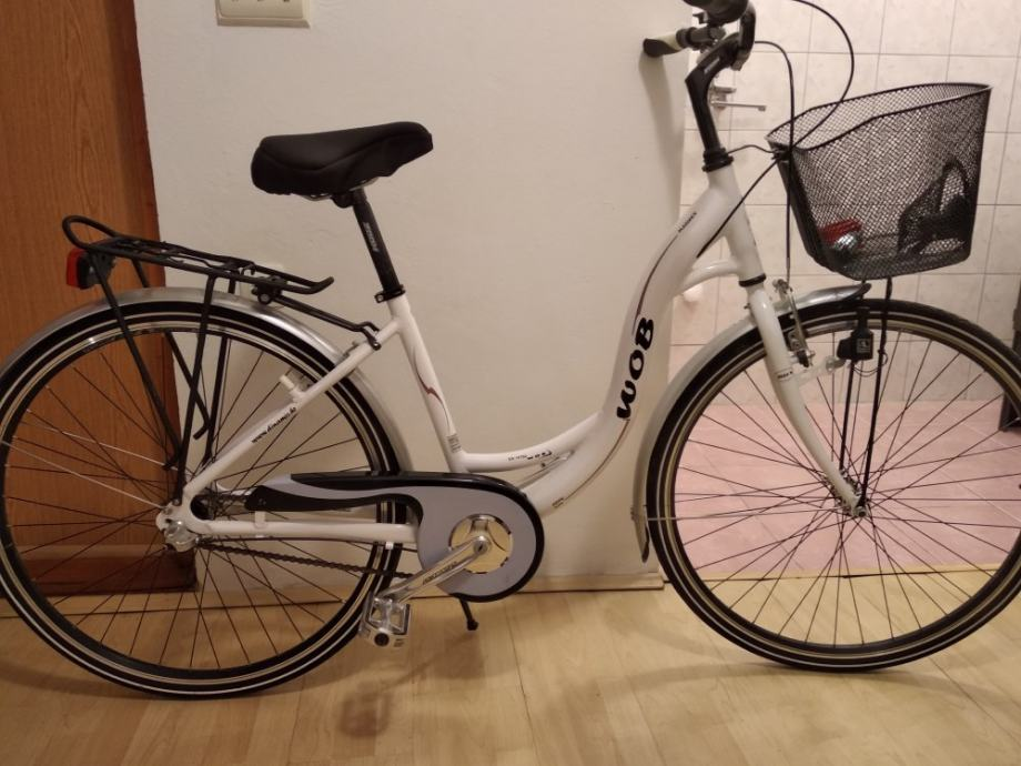 Gradski bicikl ženski