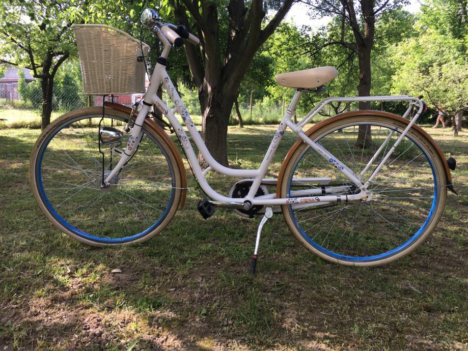 Prodajem gradski bicikl Cygnus Pic Nic ALU bb4cdaad31