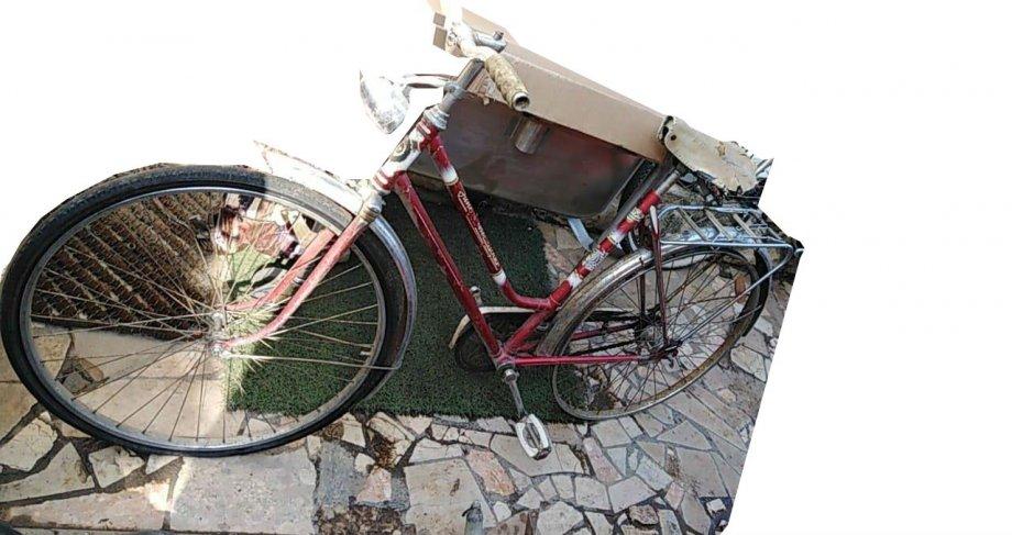 Ženski bicikl Puch