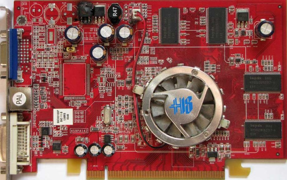 MSI RX700SE-TD256E TREIBER