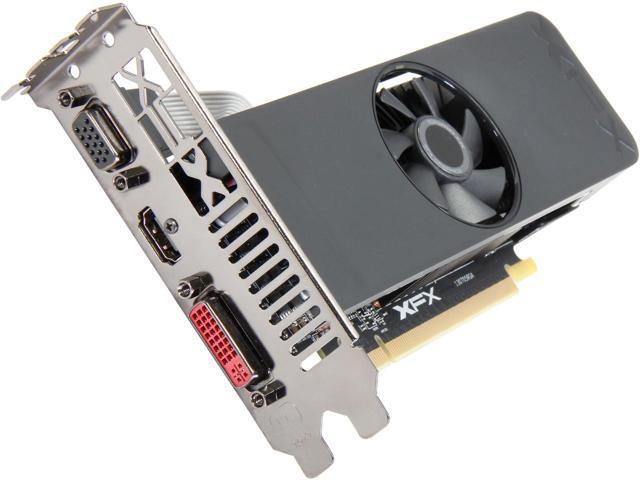 XFX R7 250 1GB