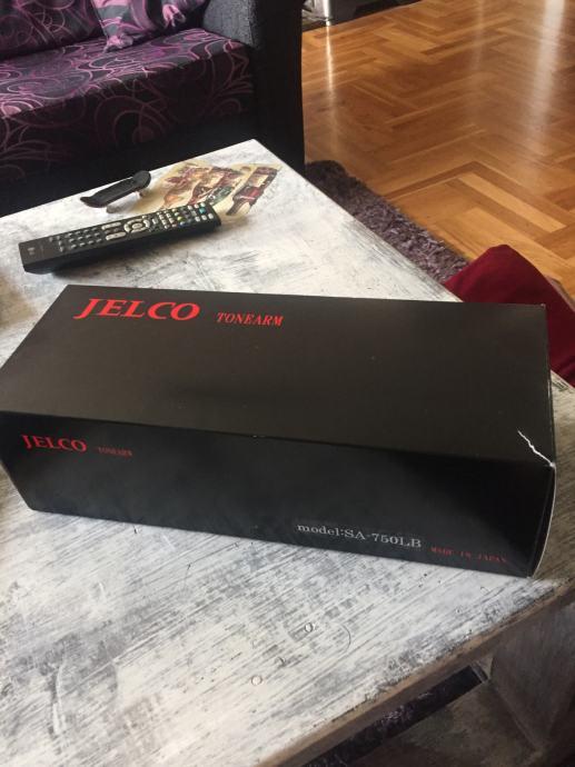 Jelco Sa 750л