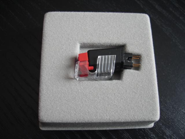 Gramofonske zvučnice Shure i Technics