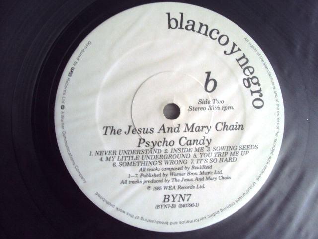 Jesus and mary chain jesus suck