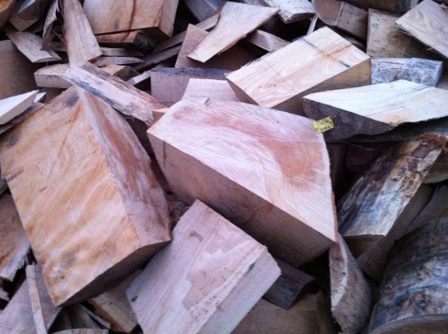 Drva za ogrijev Bukva Pilanska drva 230kn
