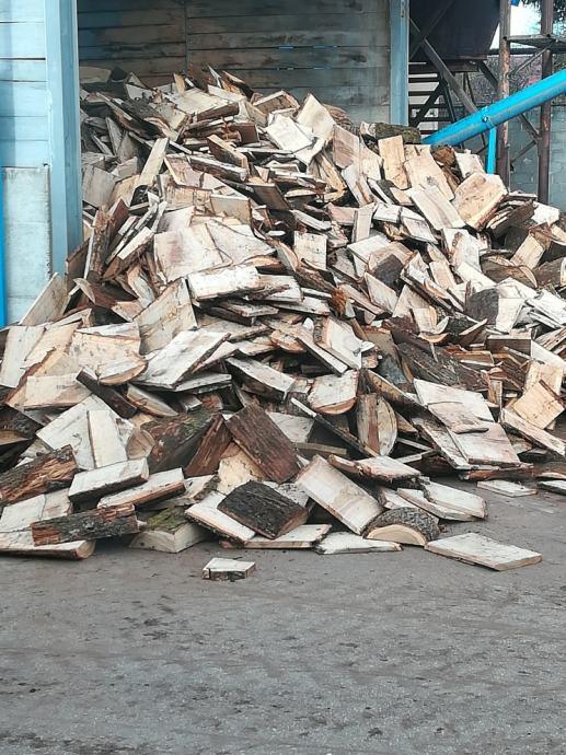 Drva za Ogrijev!Pilanski okrajci. Besplatna dostava