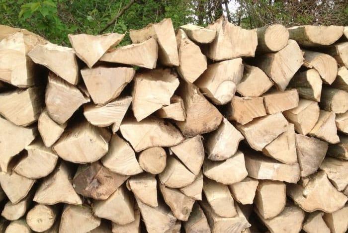 Drva za ogrjev 270kn metar