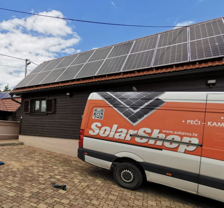 MIKROSOLARI Trina Jinko Longi Huawei Solarne elektrane
