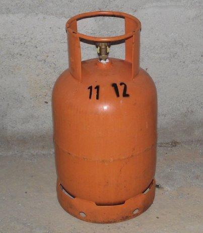 plinske boce za domaćinstvo 10kg,7kg5kg Zadar i kavez za plin 20 boca
