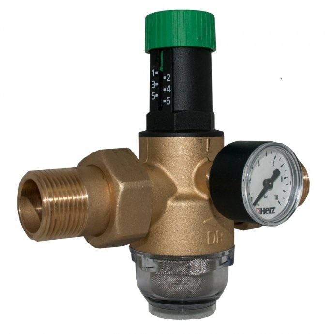 Regulator tlaka vode  KOVINA (Reducir ventil ) , !!!! AKCIJA !!!!