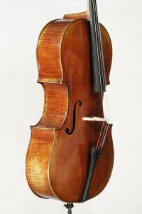 CELLO violončelo Jay HAIDE