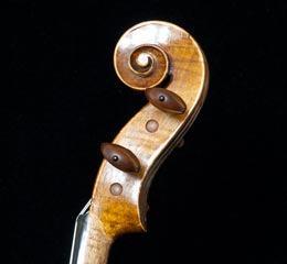 Violina Antonio Lorenzi