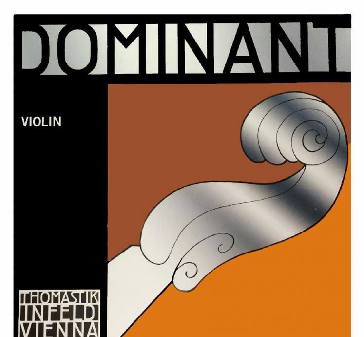 Žice za violinu 1/4THOMASTIK DOMINANT 135 1/4