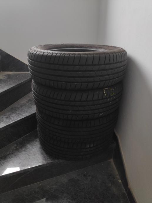 Bridgestone Turanza T005 185/65 R15
