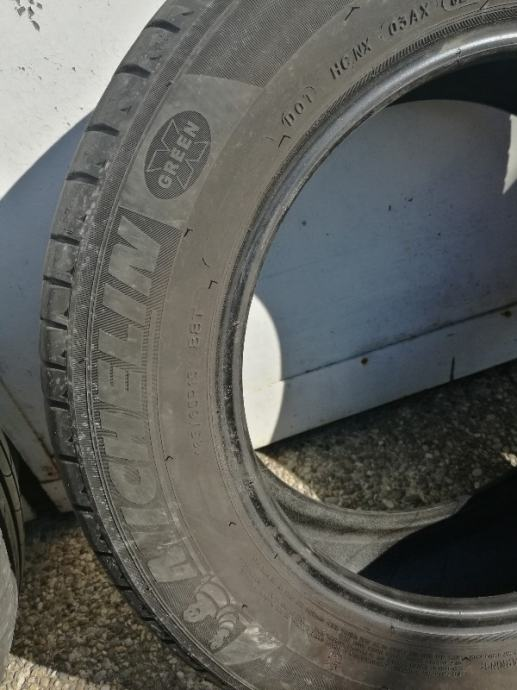 Auto guma ljetna Michelin 205/60R16 92H Energy Saver+ GRNX TL