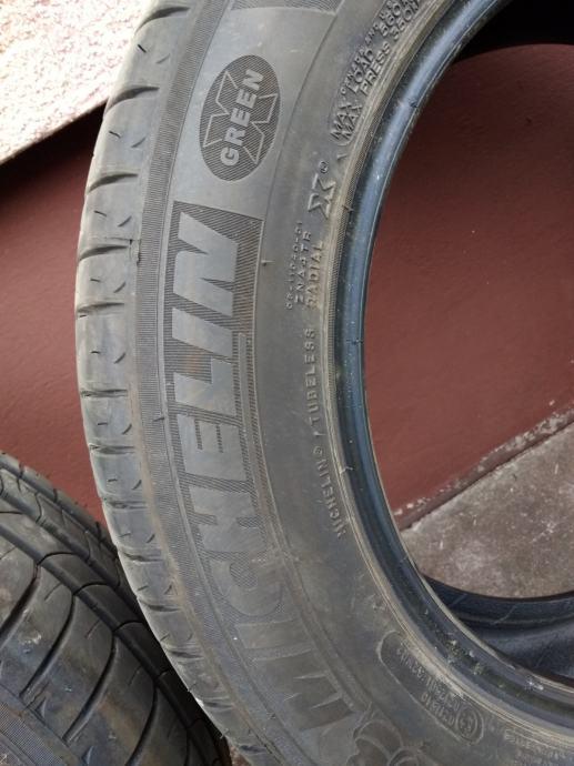 Gume Michelin 185/65/15 ljetna 4 kom.