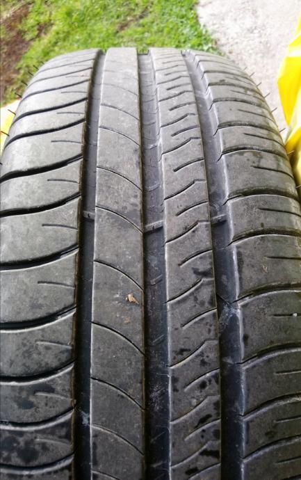 Gume Michelin Energy 195/65/15 na opelovim felgama 5x110