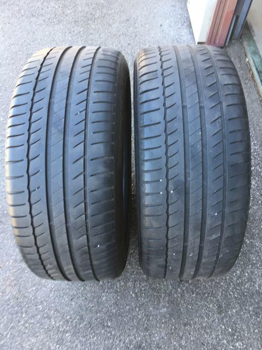 Gume Michelin 235/45/18 ljetna 2 kom.