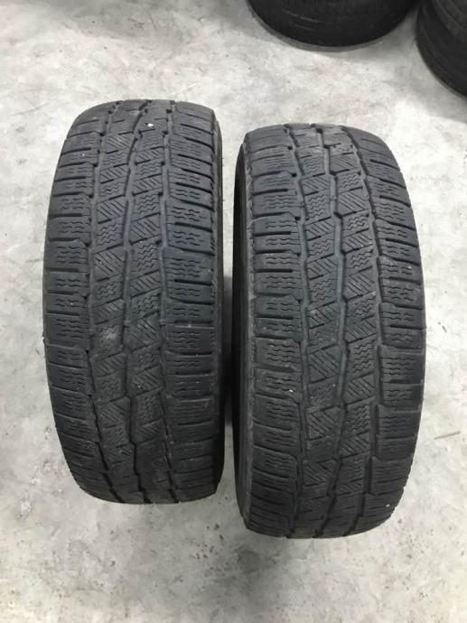 Michelin Agilis Alpin 235/65R16C 115/113R M+S