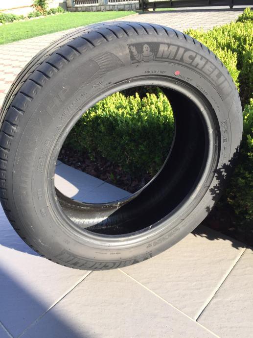 Najpovoljnije gume Michelin 215/55/16 ljetna 4 kom.