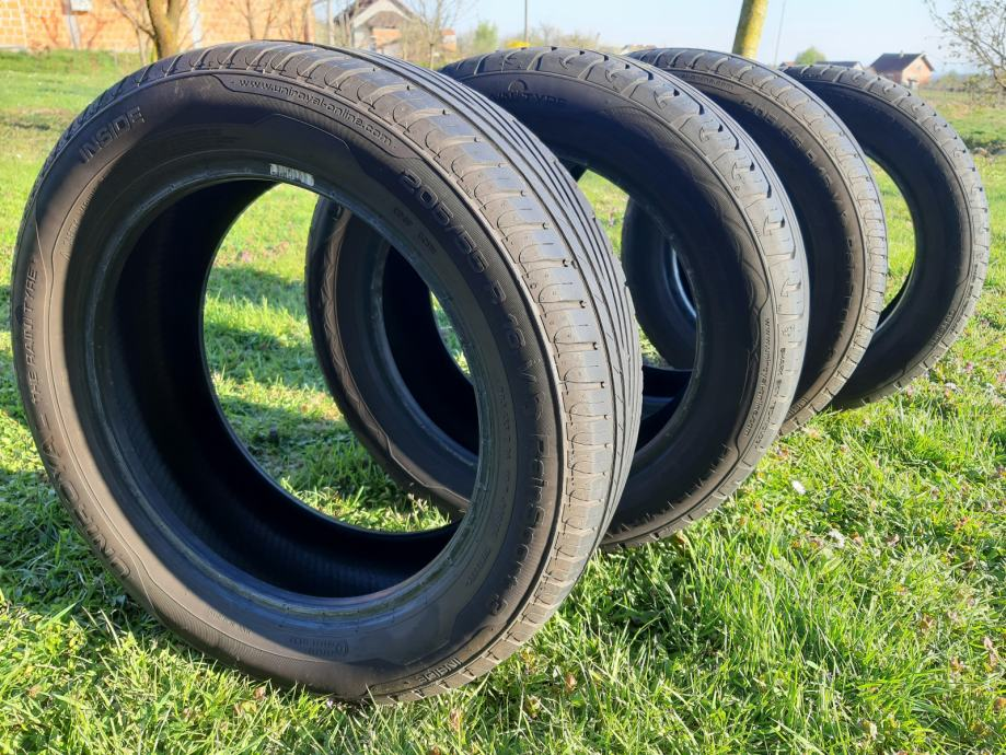 Uniroyal Rainsport 3, 205/55 R16 91V