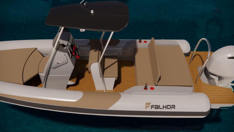 Falkor 25