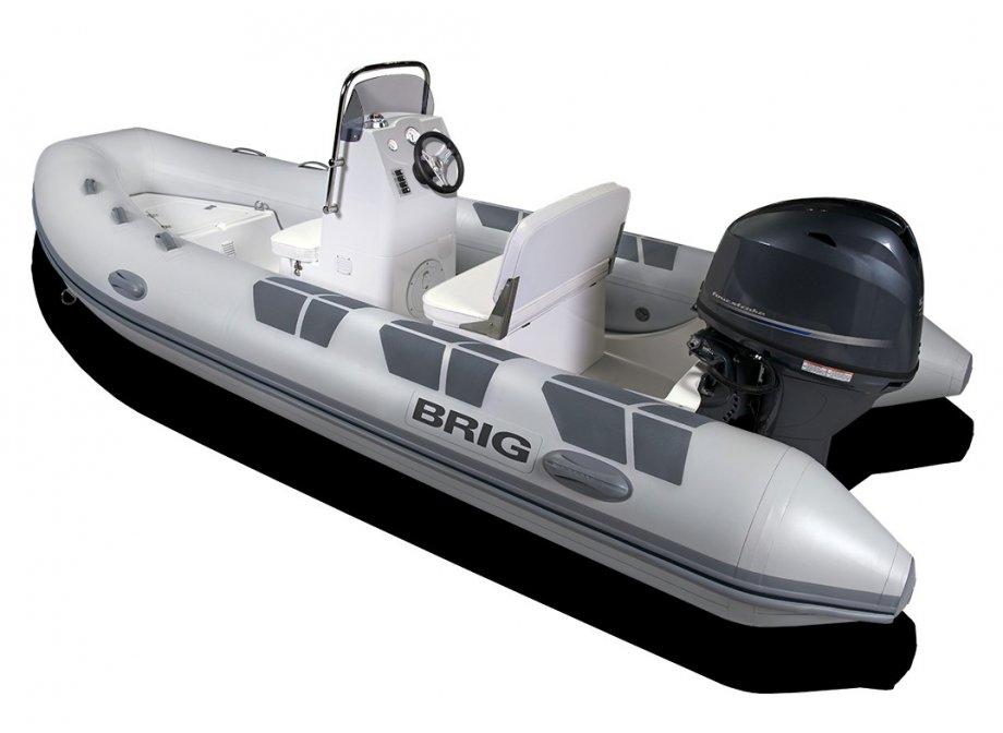 GUMENJAK BRIG FALCON RIDER 450 - modeli 2020