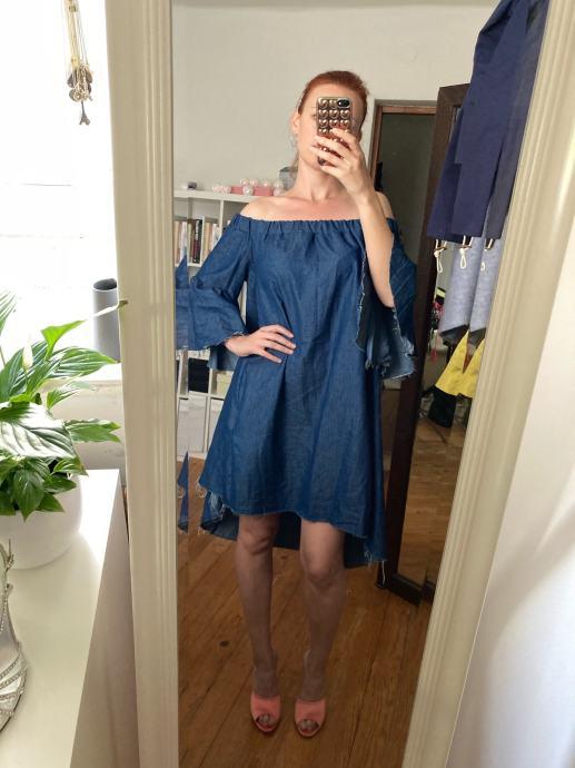 Haljina Lulu Couture