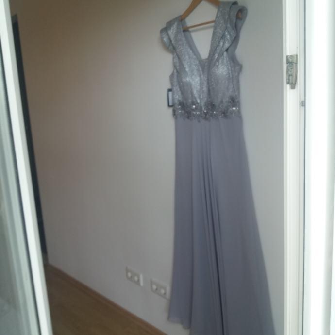 Svečana večernja haljina NOVA