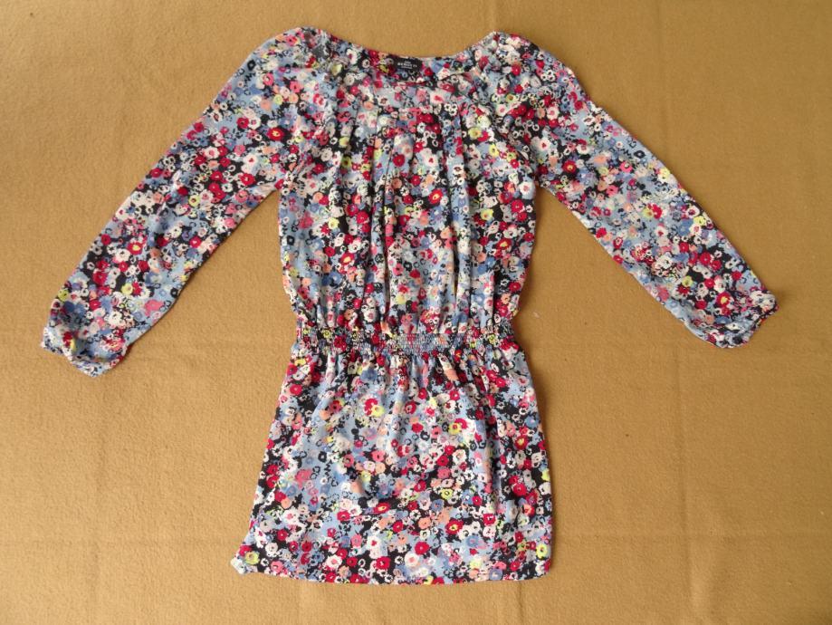 Ženska majica, haljina vel. 42; L , XL