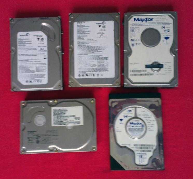 WD 2TB 20EFRX Red | Hard diskovi SATA | Hard diskovi