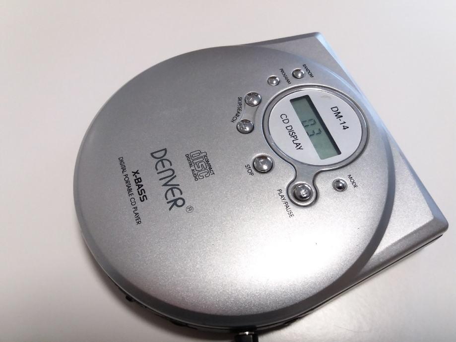 CD DISPLAY DISC DIGITAL   DIGITAL  CD PLAYER