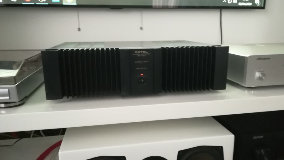 Rotel RB-1070