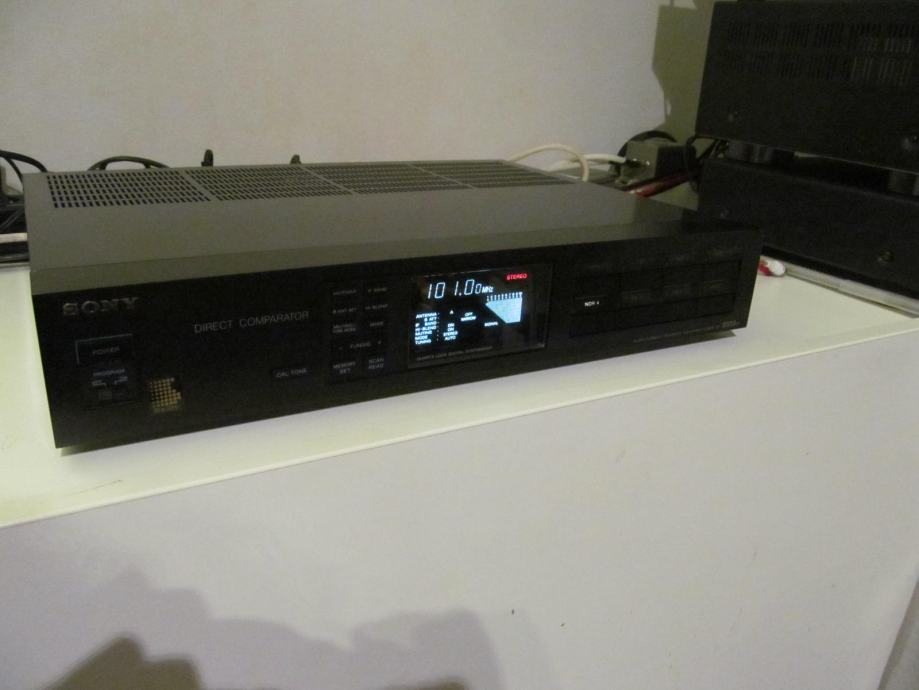 SONY ST-S 555 ES