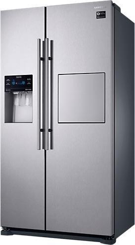 Hladnjak Side By Side SAMSUNG, Twin Cooling+ ™, jamstvo (Zrinko Tehno)