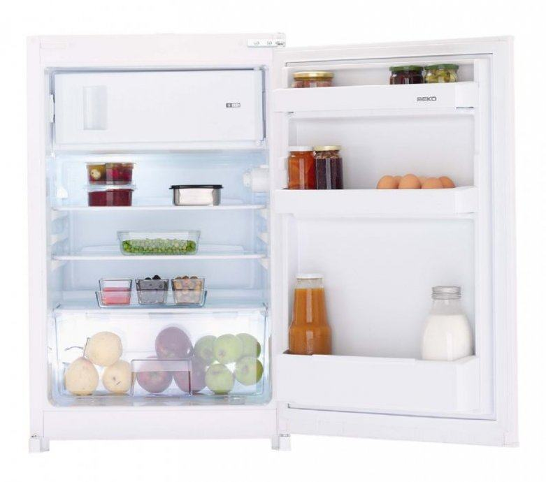 Ugadbeni hladnjak Beko, jamstvo (Zrinko Tehno)