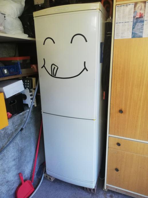 Gorenje hladnjak+zamrzivac