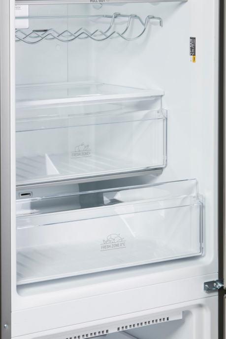 Hladnjak Bauknecht, A++, 189 cm, jamstvo (Zrinko Tehno)