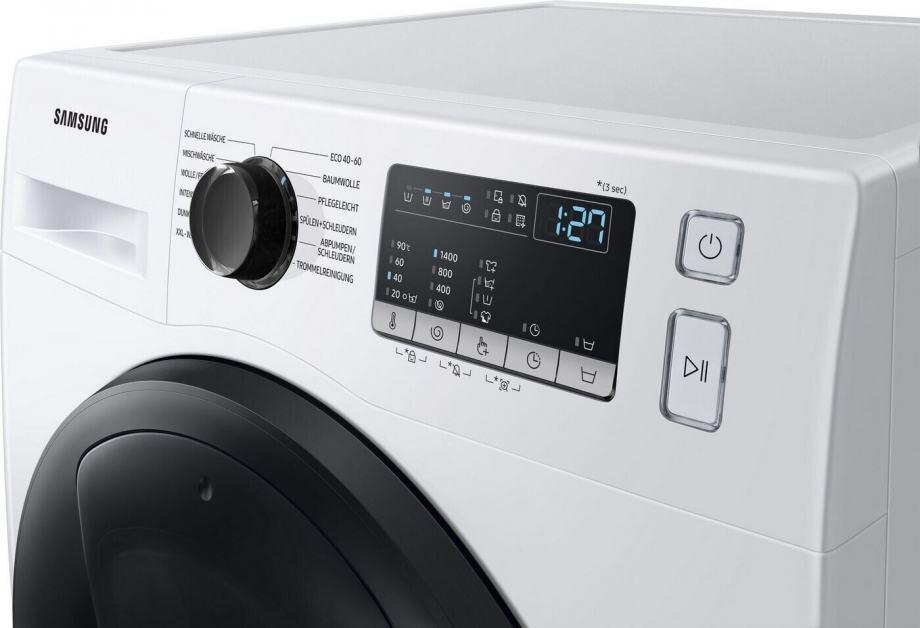 Perilica rublja Samsung, 7 kg, A+++, jamstvo (Zrinko Tehno)