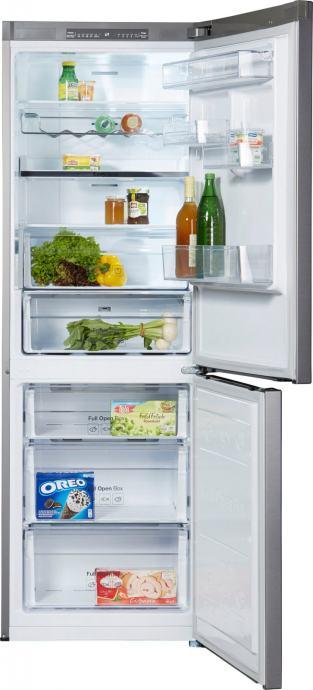 Samostojeći hladnjak Samsung, 178 cm, A++, jamstvo (Zrinko Tehno)