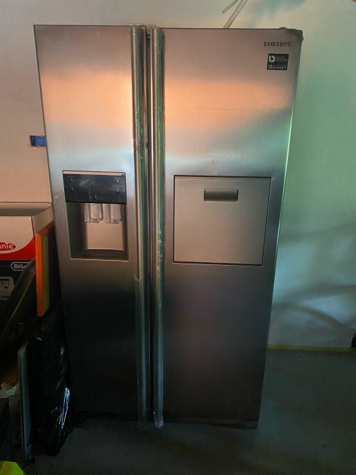 Samsung hladnjak NO FROST A+ 484l