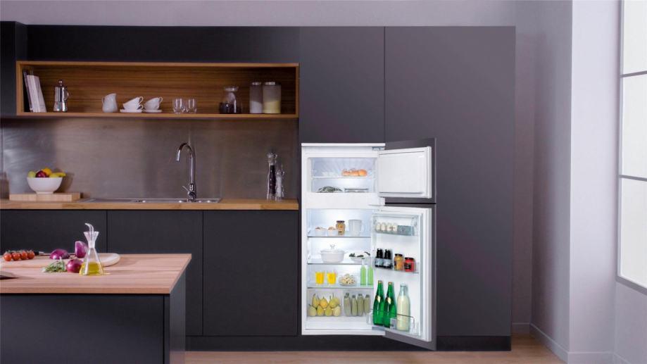 Ugradbeni hladnjak Bauknecht, 122 cm, A+, jamstvo (Zrinko Tehno)