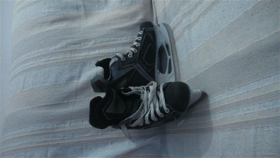 Klizaljke za hokej, dječje, broj 32