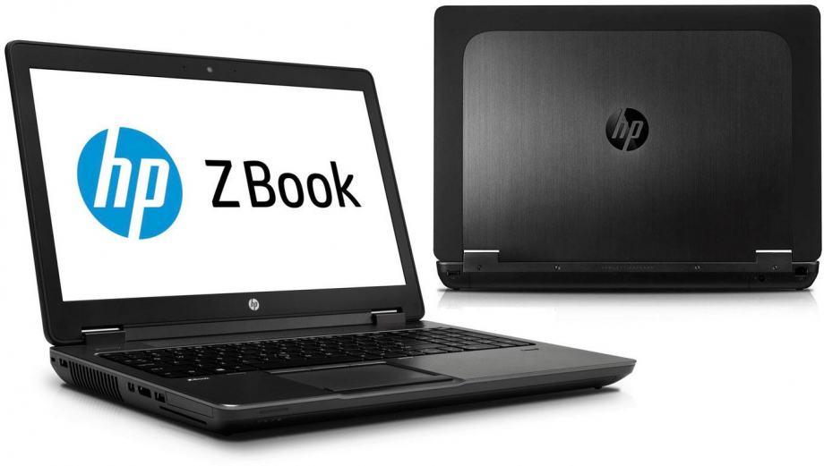 HP ZBook 17 G1,17.3″, Intel i7-4800MQ, Quadro K3100M, 32GB, 512GB ,W10