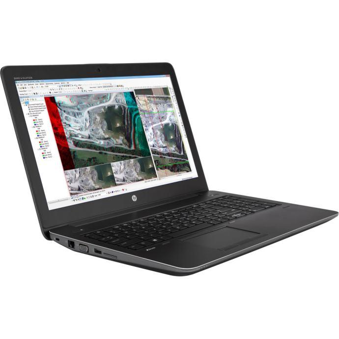 Prijenosnik HP Zbook 15 G3 XEON | 1 TB SSD | 32GB DDR4 | Račun R1