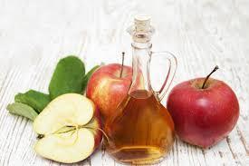 Domaći jabućni ocat