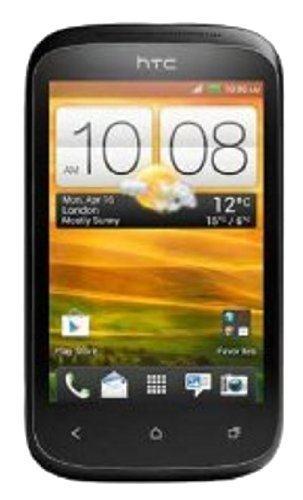 HTC DESIRE C BLACK,4GB,RADI NA SVE MREŽE,DOSTAVA.
