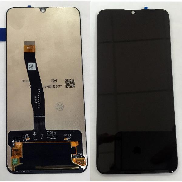 huawei honor 10 lite lcd ekran display touch screen (crni)