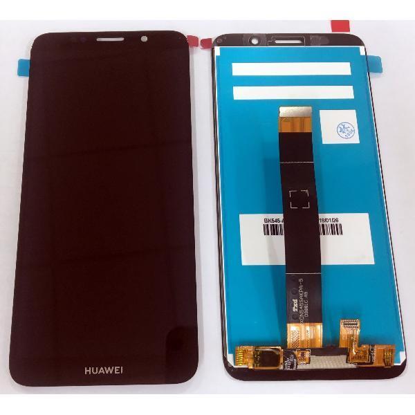 huawei y5 2018 lcd ekran display touch screen NOVO (crni)