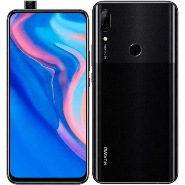 Huawei P Smart Z Dual Sim BLACK  NOVO , Rč+2g Garancija